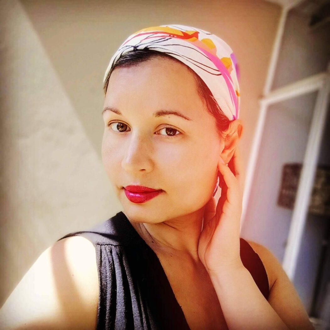 LisaMarieLawler wellbeing blogger