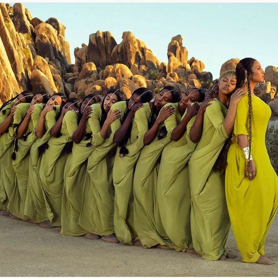 Beyonce FashionhandbookSA