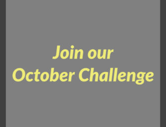 How to join our October Cover Challenge