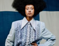 The best moments from the Christopher John Rogers SS21 collection