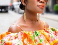 Introducing NYC style blogger Mietta Singleton