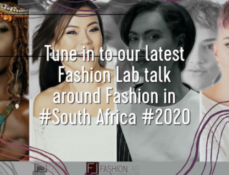 Fashion Podcast