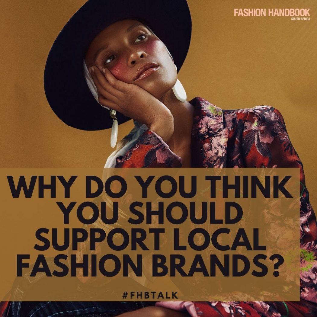 Fashionhandbook Poster