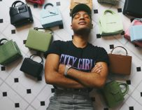 A NYC Designer to watch