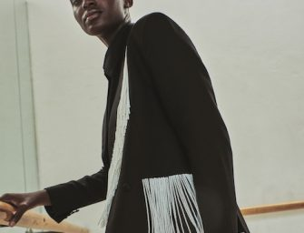 A newgen South African fashion brand you should know.